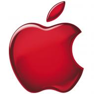 """""""红苹果""""与一枚肾!"""