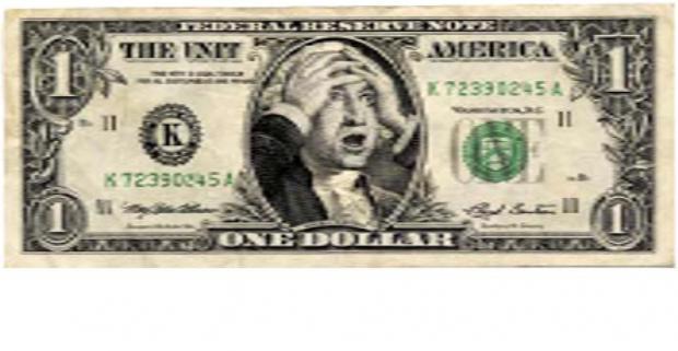 为什么中国难逃美元性流动性危机?