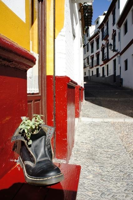 石榴城Granada
