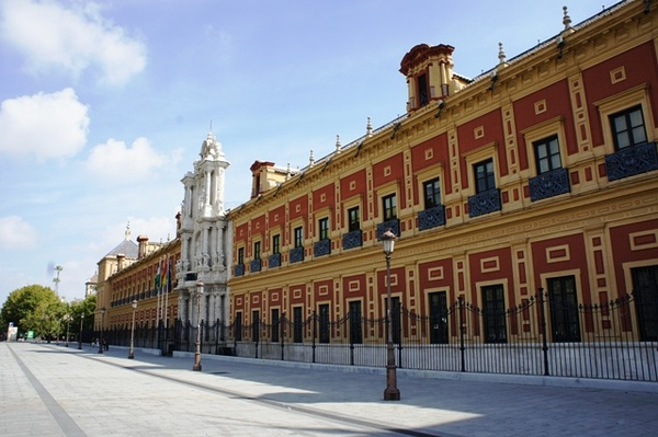 San Telmo宫