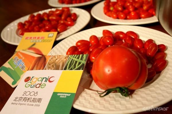 有机认证拯救食品安全