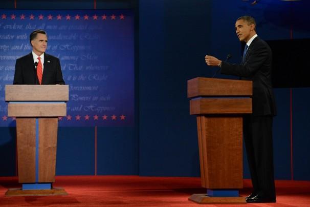 批判性思维与大选辩论