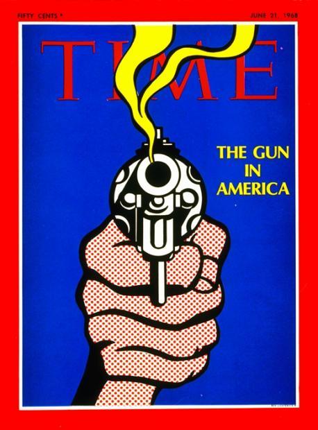 【曼哈顿观战记】再谈枪支问题–谁是NRA?
