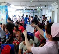 中国的抗生素瘾