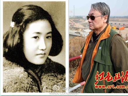 毛泽东侄子为何化名现身?