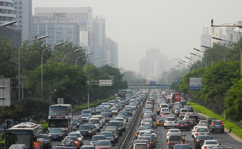 城市无序扩张正吞噬中国人原有的街巷生活和社区生活