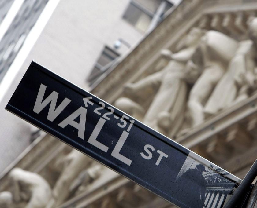 【曼哈顿观战记】大选前的华尔街:忧心忡忡