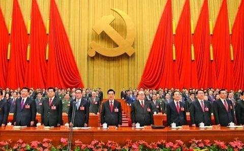 """共产党怎样""""说""""环保"""