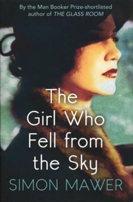 英国出版动态(44):从天而降的女孩