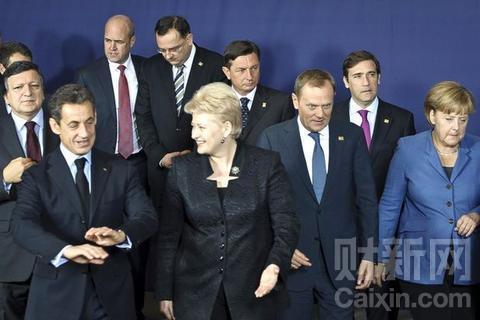 欧债危机方案为何难产?