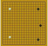 一盘没有下完的棋