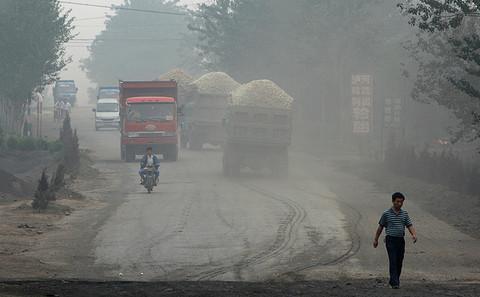 亚洲企业期盼从气候变化政策中获利