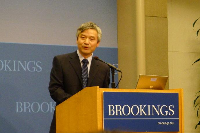"""""""中国法治的前瞻与挑战""""研讨会在华府举行"""