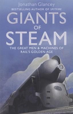 英国出版动态(45):蒸汽火车的最后辉煌