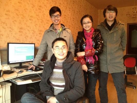 【创业者说】微美工作室:小团队追热点,量力而为