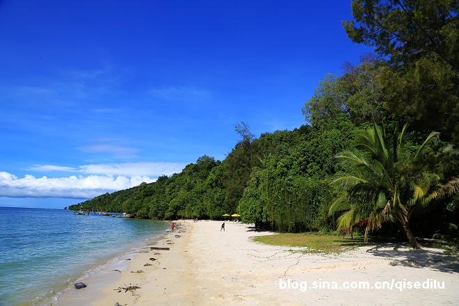 【马来西亚】山水相逢沙巴州
