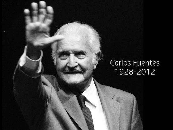 追悼卡洛斯·富恩特斯