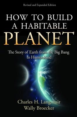 英国出版动态(47):打造一个适合居住的星球