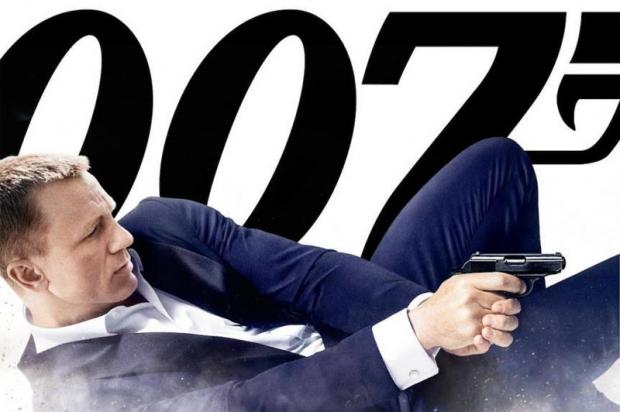 『cinema』Skyfall – 五十年后007再战新魔