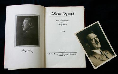 希特勒的信徒