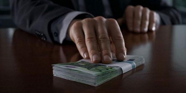 俄罗斯的财富不公与反腐游戏