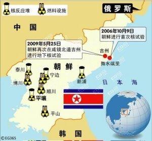 """朝鲜为何影射中国是""""木偶"""""""