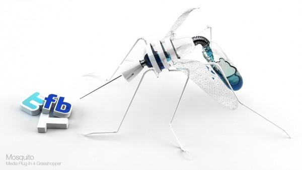 [少儿科普]养群蚊子做科研