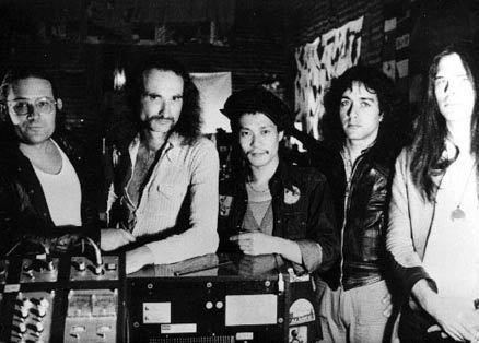 『音乐cafe』Can 德国六七十年代的实验性音乐