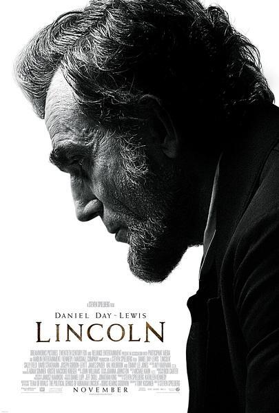 《林肯》——一部优秀的宪政教育片