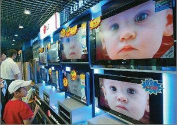 反垄断法实施初见成效,但国内LCD制造商能否真正从中受益?