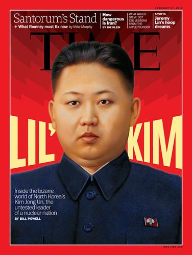 朝鲜核试验是突袭过年的中国二踢脚