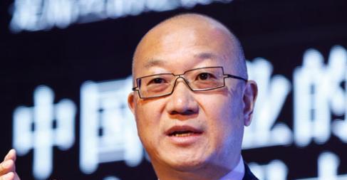冯仑:中国,百年鈥斺斣2012中国企业家领袖年会上的演讲