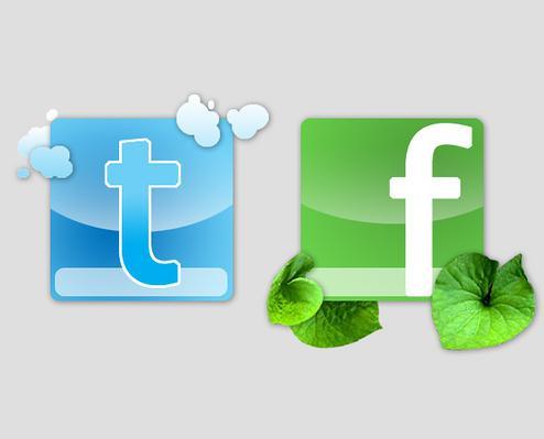 当Facebook、Twitter竞相去做电商,电商该怎么办?