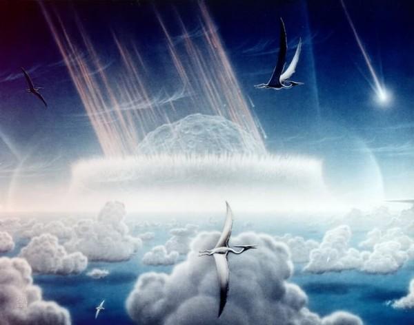 巨大彗星明年或撞击火星 爆炸当量超万亿颗广岛原子弹