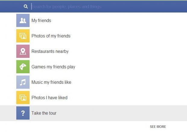 Graph Search能成为Facebook的杀手锏么?