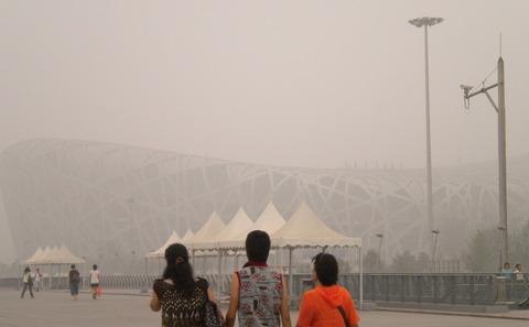 环境评级助中国提高竞争力