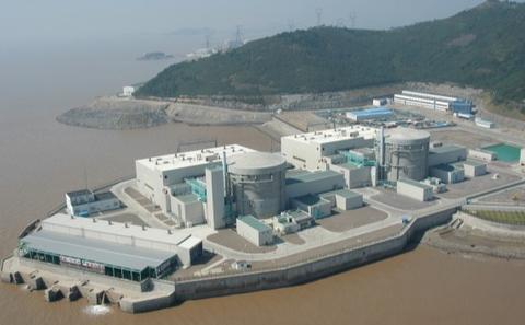 """干旱和地震对中国核计划构成""""巨大风险"""""""