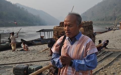 大坝建设加剧缅甸民族冲突