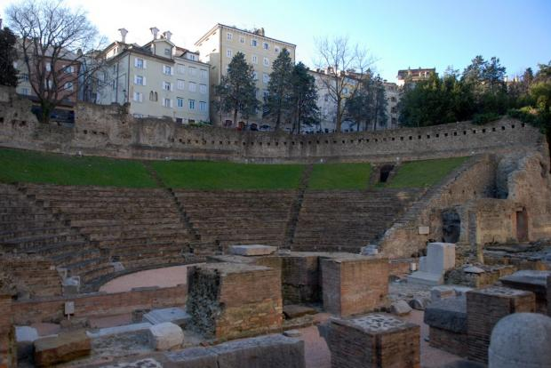 Trieste:非意之地