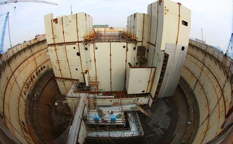中国有多大可能发生重大核事故?