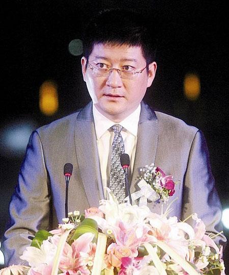 """陈晓东创新 银泰商业要做""""消费管家"""""""