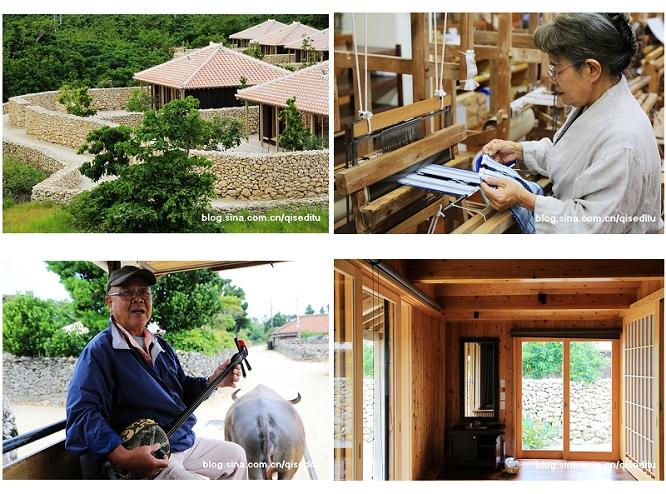 【岛民日记】竹富岛·虹夕诺雅·传统之美