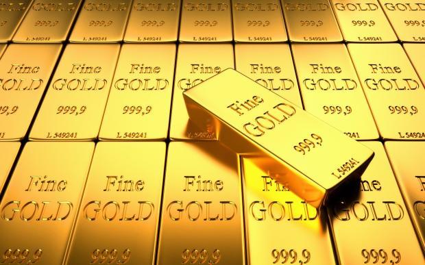 为什么要为黄金大跌欢呼?
