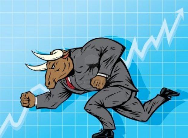 股市房地产谁与争锋?