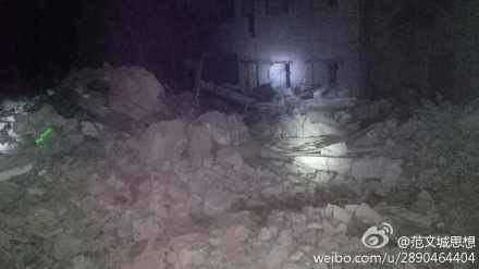 广州的三位农民工生死如何?