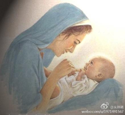 祝福世界上所有的母亲!