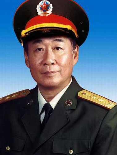 刘少奇之子刘源上将认为父亲有哪些错误