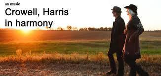 乡村歌曲的味道 – Emmylou Harris