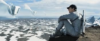 汤姆·克鲁斯的 《遗落战境》 – 简单的乐趣