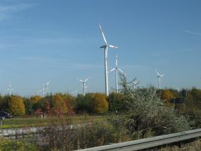 美国能源转型:对中东与北非地区的影响
